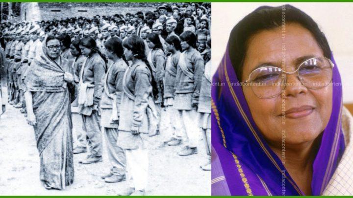 असम की पहली महिला मुख्यमंत्री का निधन, प्रधानमंत्री ने जताया शाेक