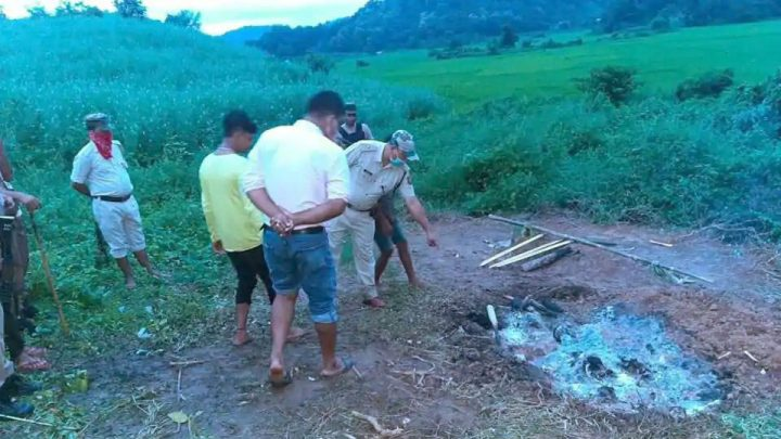 असम में फिर Witch Hunting का मामला, 2 काे जिंदा जलाया