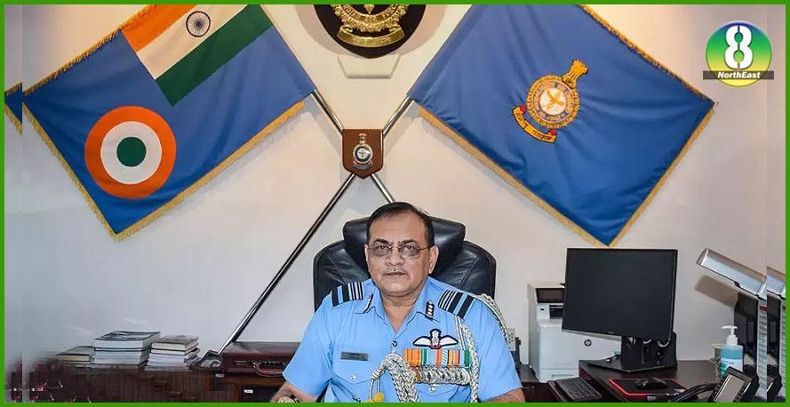 एयर मार्शल अमित देव बने वायु सेना की पूर्वी कमान के प्रमुख